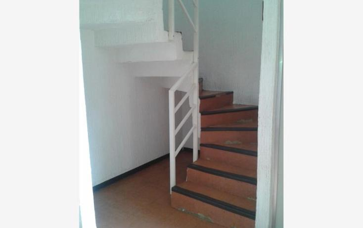Foto de casa en venta en hacienda de los ahuehuetes 17, hacienda de cuautitlán, cuautitlán, méxico, 1352409 No. 07