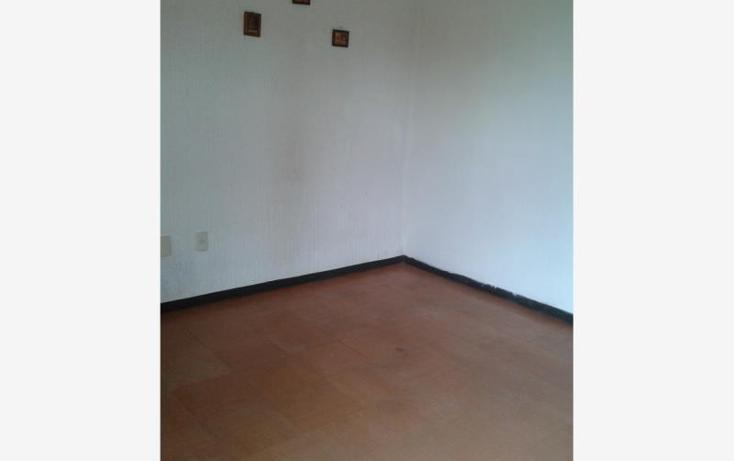 Foto de casa en venta en hacienda de los ahuehuetes 17, hacienda de cuautitlán, cuautitlán, méxico, 1352409 No. 05