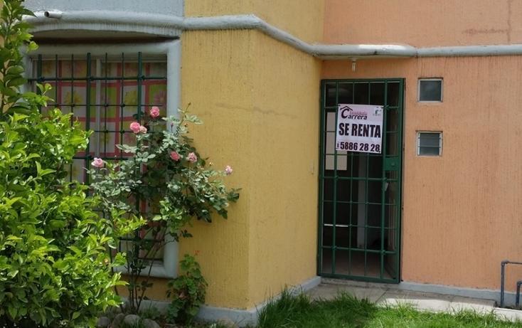Foto de casa en venta en hacienda de los ahuehuetes , hacienda de cuautitlán, cuautitlán, méxico, 2735174 No. 01