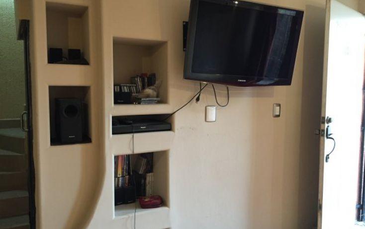Foto de casa en venta en hacienda de los almendros 134, cebadales primera sección, cuautitlán, estado de méxico, 1707072 no 04