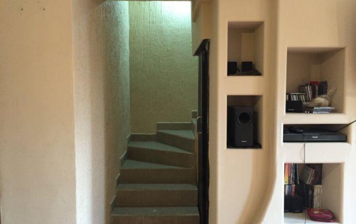 Foto de casa en venta en hacienda de los almendros 134, cebadales primera sección, cuautitlán, estado de méxico, 1707072 no 05