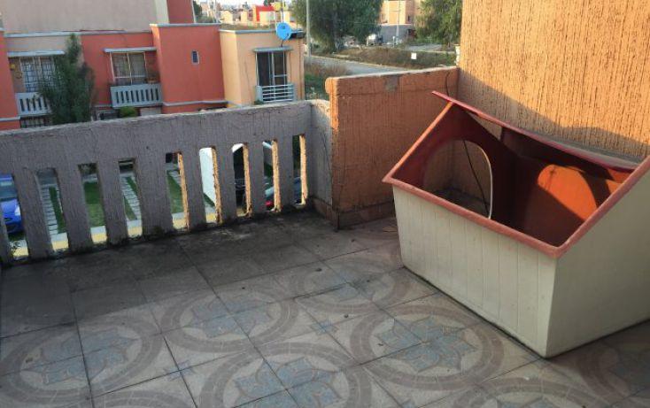 Foto de casa en venta en hacienda de los almendros 134, cebadales primera sección, cuautitlán, estado de méxico, 1707072 no 09