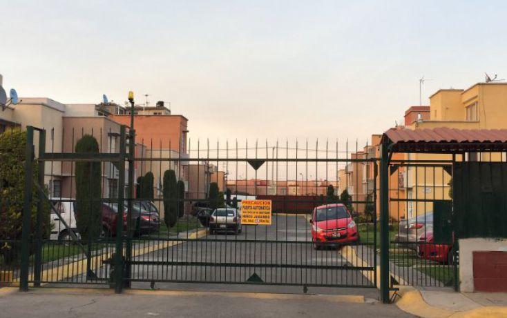Foto de casa en venta en hacienda de los almendros 134, cebadales primera sección, cuautitlán, estado de méxico, 1707072 no 10