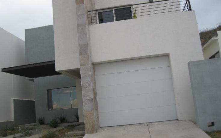 Foto de casa en venta en  147, san ángel, chihuahua, chihuahua, 2540640 No. 01