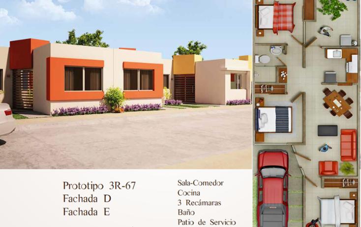 Foto de casa en venta en  , hacienda de los morales, soledad de graciano s?nchez, san luis potos?, 1183187 No. 01