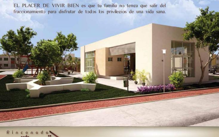 Foto de casa en venta en  , hacienda de los morales, soledad de graciano s?nchez, san luis potos?, 1183187 No. 03