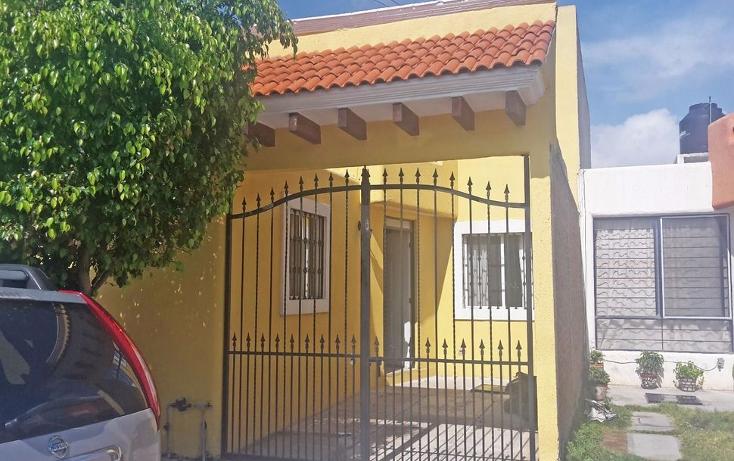 Foto de casa en venta en  , hacienda de los morales, soledad de graciano s?nchez, san luis potos?, 1297463 No. 04
