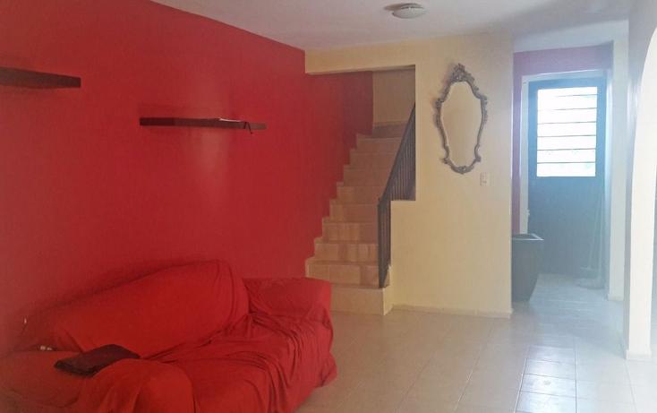Foto de casa en venta en  , hacienda de los morales, soledad de graciano s?nchez, san luis potos?, 1297463 No. 08