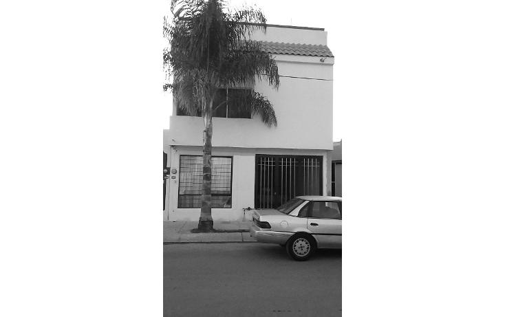 Foto de casa en venta en  , hacienda de los morales, soledad de graciano sánchez, san luis potosí, 1624864 No. 01