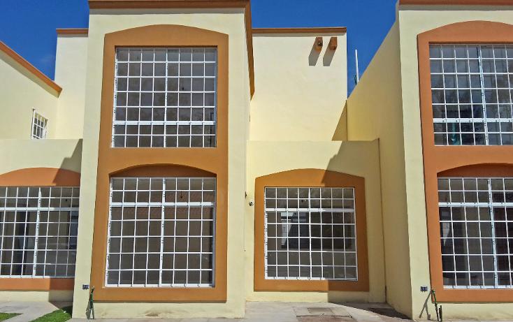 Foto de casa en venta en  , hacienda de los morales, soledad de graciano s?nchez, san luis potos?, 1831670 No. 01