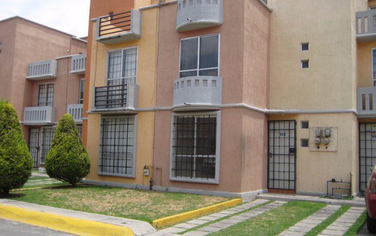 Foto de casa en venta en hacienda de los pinos condominio serbal, cebadales primera sección, cuautitlán, estado de méxico, 1929007 no 01