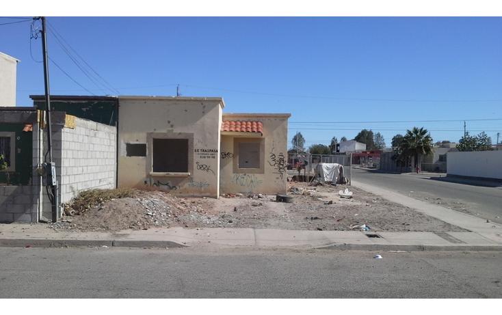 Foto de casa en venta en  , hacienda de los portales 3a sección, mexicali, baja california, 1871632 No. 01