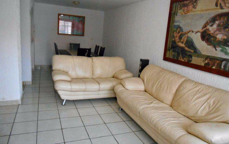 Foto de casa en condominio en venta en hacienda de los tulipanes, la alborada, cuautitlán, estado de méxico, 1706824 no 02