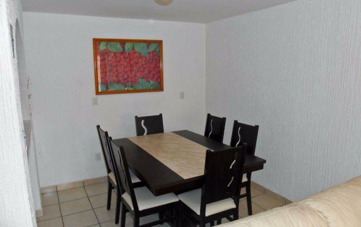 Foto de casa en condominio en venta en hacienda de los tulipanes, la alborada, cuautitlán, estado de méxico, 1706824 no 04