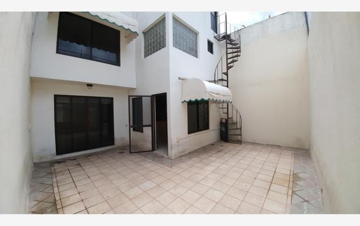 Foto de casa en venta en  , hacienda de méxico, tuxtla gutiérrez, chiapas, 1992658 No. 20