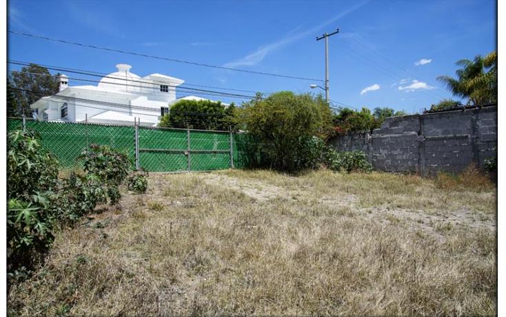 Foto de terreno habitacional en venta en hacienda de mompani 103, juriquilla, querétaro, querétaro, 1827372 No. 03