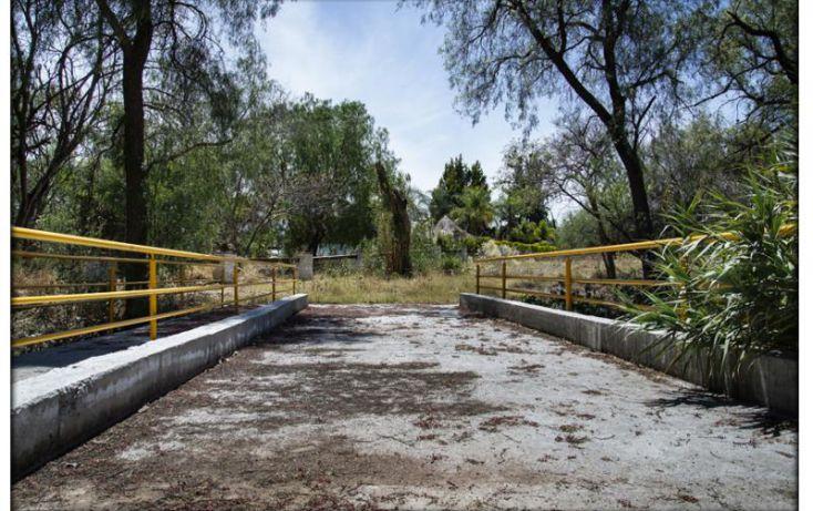 Foto de terreno habitacional en venta en hacienda de mompani 103, juriquilla, querétaro, querétaro, 1827372 no 04