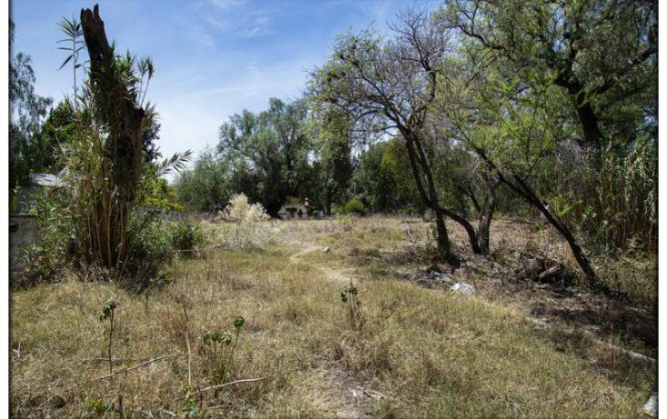 Foto de terreno habitacional en venta en hacienda de mompani 103, juriquilla, querétaro, querétaro, 1827372 no 05
