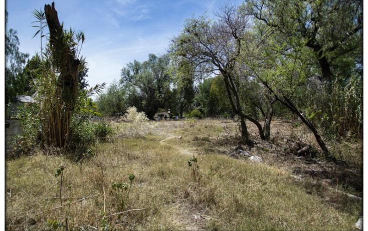 Foto de terreno habitacional en venta en hacienda de mompani 103, juriquilla, querétaro, querétaro, 1827372 No. 05