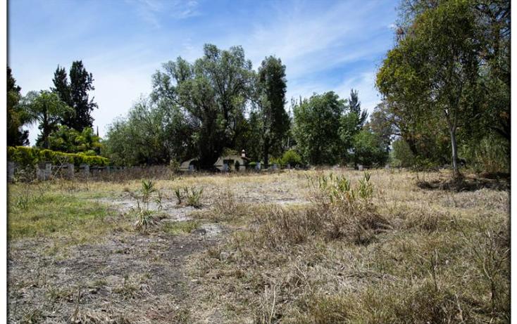 Foto de terreno habitacional en venta en hacienda de mompani 103, juriquilla, querétaro, querétaro, 1827372 No. 06