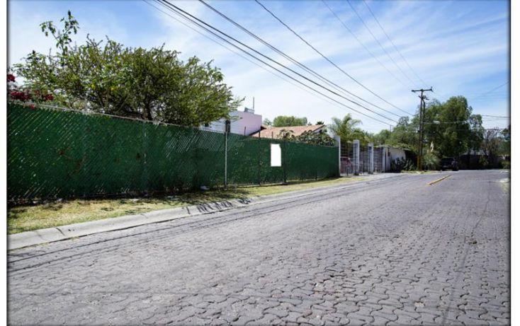Foto de terreno habitacional en venta en hacienda de mompani 103, juriquilla, querétaro, querétaro, 1827372 no 10