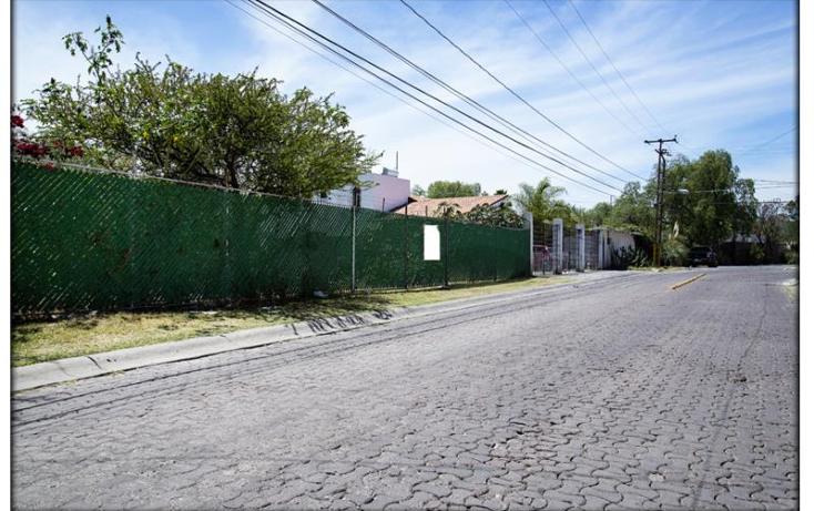 Foto de terreno habitacional en venta en hacienda de mompani 103, juriquilla, querétaro, querétaro, 1827372 No. 10