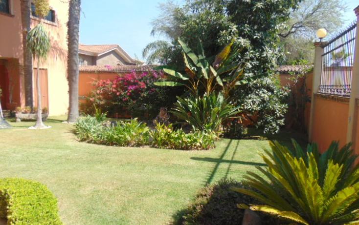 Foto de casa en venta en hacienda de palmillas 132 , balcones del campestre, león, guanajuato, 1704806 No. 02
