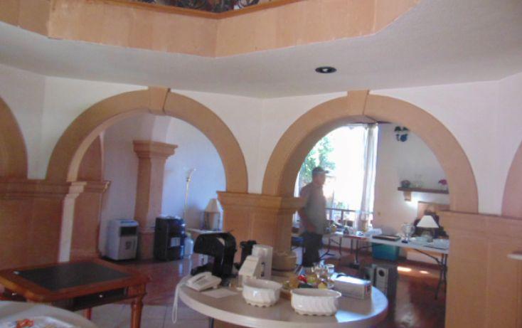 Foto de casa en venta en hacienda de palmillas 132, balcones del campestre, león, guanajuato, 1704806 no 03
