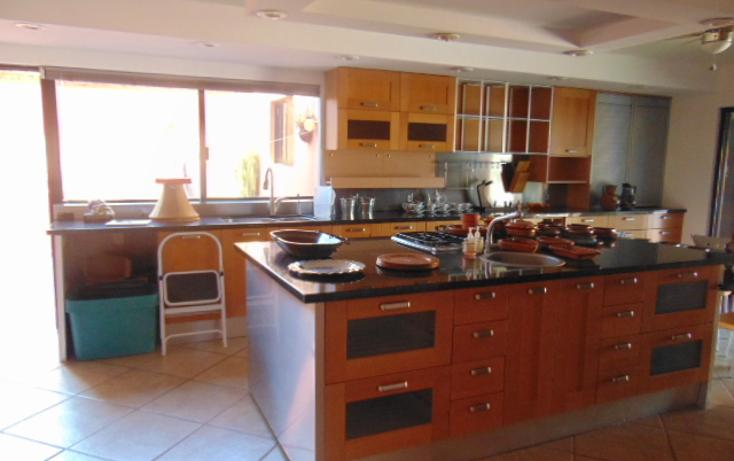 Foto de casa en venta en hacienda de palmillas 132 , balcones del campestre, león, guanajuato, 1704806 No. 05