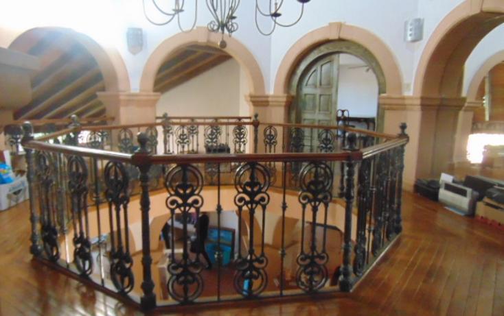 Foto de casa en venta en hacienda de palmillas 132 , balcones del campestre, león, guanajuato, 1704806 No. 06