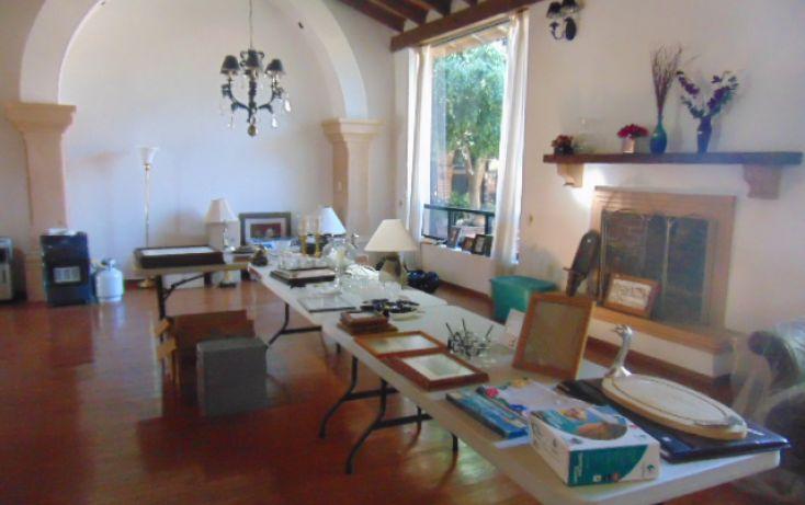 Foto de casa en venta en hacienda de palmillas 132, balcones del campestre, león, guanajuato, 1704806 no 07