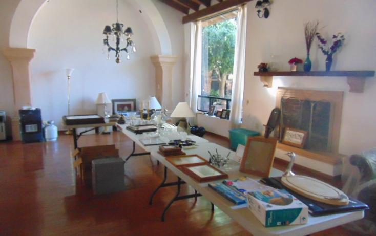 Foto de casa en venta en hacienda de palmillas 132 , balcones del campestre, león, guanajuato, 1704806 No. 07