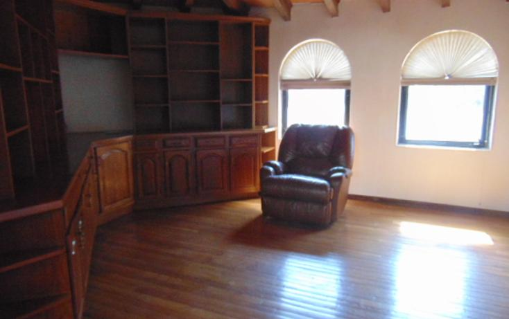 Foto de casa en venta en hacienda de palmillas 132 , balcones del campestre, león, guanajuato, 1704806 No. 08