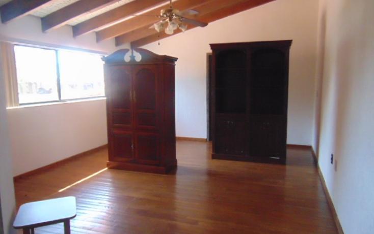 Foto de casa en venta en hacienda de palmillas 132 , balcones del campestre, león, guanajuato, 1704806 No. 18