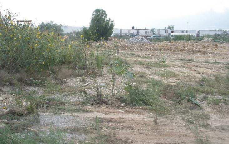Foto de terreno industrial en venta en  , hacienda de santa catarina, santa catarina, nuevo león, 1365037 No. 01