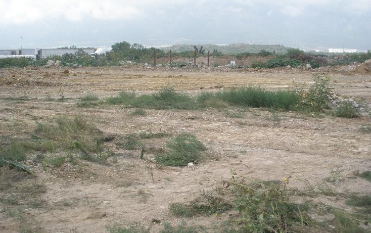 Foto de terreno industrial en venta en  , hacienda de santa catarina, santa catarina, nuevo león, 1365037 No. 02