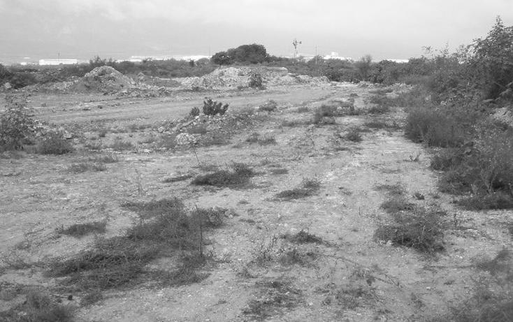 Foto de terreno industrial en venta en  , hacienda de santa catarina, santa catarina, nuevo león, 1365037 No. 03