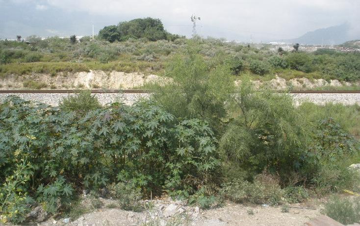 Foto de terreno industrial en venta en  , hacienda de santa catarina, santa catarina, nuevo león, 1365037 No. 05