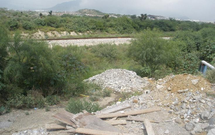 Foto de terreno industrial en venta en  , hacienda de santa catarina, santa catarina, nuevo león, 1365037 No. 06