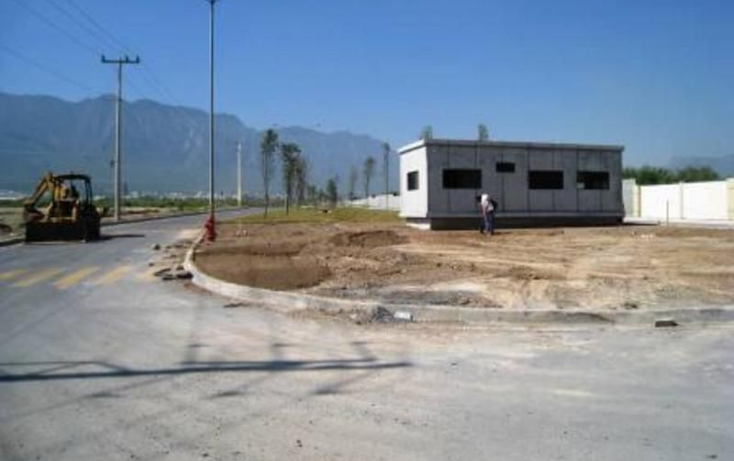 Foto de terreno habitacional en venta en  , hacienda de santa catarina, santa catarina, nuevo le?n, 1434745 No. 02