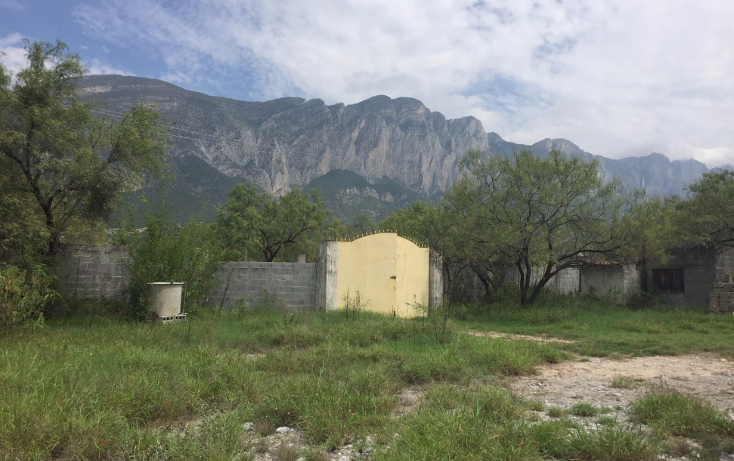 Foto de terreno habitacional en venta en  , hacienda de santa catarina, santa catarina, nuevo le?n, 1525771 No. 04