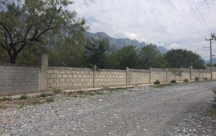 Foto de terreno habitacional en venta en  , hacienda de santa catarina, santa catarina, nuevo le?n, 1525771 No. 05