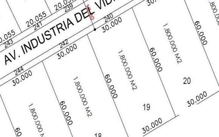 Foto de terreno comercial en venta en  , hacienda de santa catarina, santa catarina, nuevo león, 2640088 No. 10