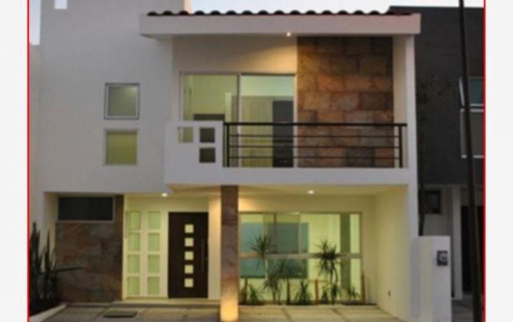 Foto de casa en venta en hacienda de santa fe, las plazas, querétaro, querétaro, 2032406 no 01
