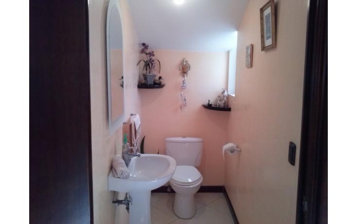 Foto de casa en venta en hacienda de santa mnica, praderas de la hacienda, celaya, guanajuato, 489227 no 04
