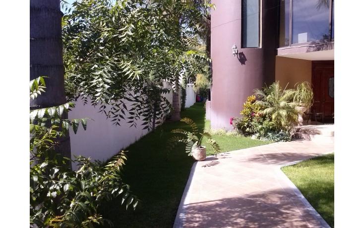 Foto de casa en venta en hacienda de santa mnica, praderas de la hacienda, celaya, guanajuato, 489227 no 17