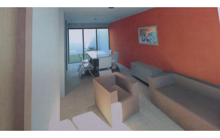 Foto de casa en venta en  , hacienda de santiago, san luis potosí, san luis potosí, 1101513 No. 03
