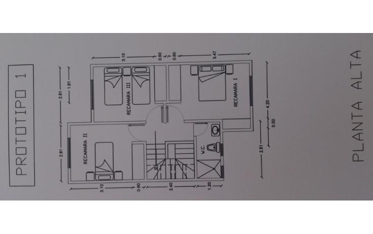 Foto de casa en venta en  , hacienda de santiago, san luis potosí, san luis potosí, 1101513 No. 05