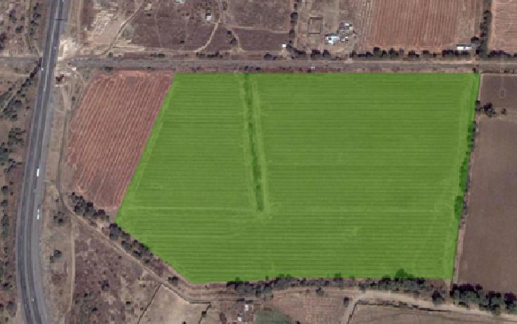 Foto de terreno comercial en venta en  , hacienda de silao, silao, guanajuato, 1357777 No. 01