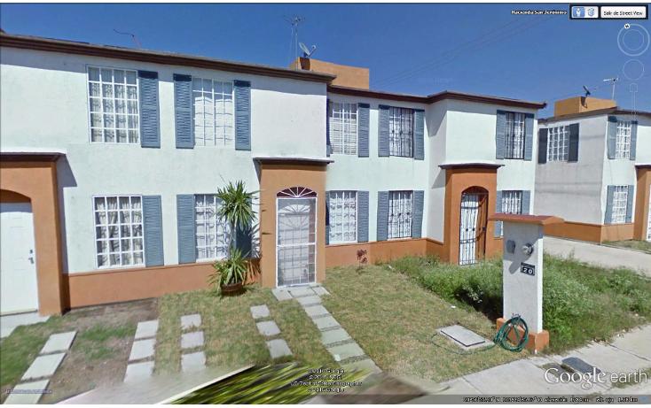 Foto de casa en renta en  , hacienda de silao, silao, guanajuato, 1616714 No. 01